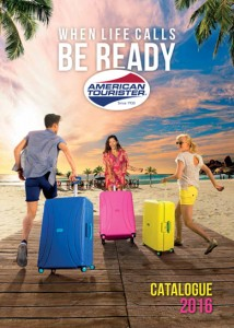 American Tourister 2016