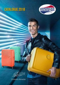 American Tourister 2018